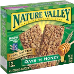 NatureValleyBars