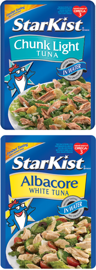 Starkist Printable Coupon