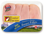 Foster Farms Fresh Chicken