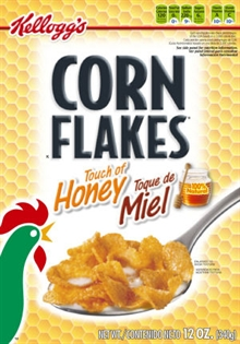 Corn Flake Coupon